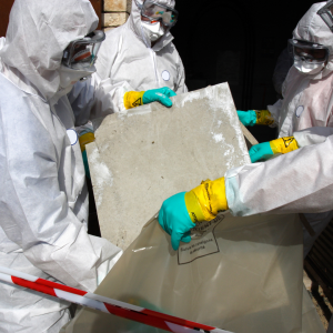 Why Asbestos Removal Is Important 1